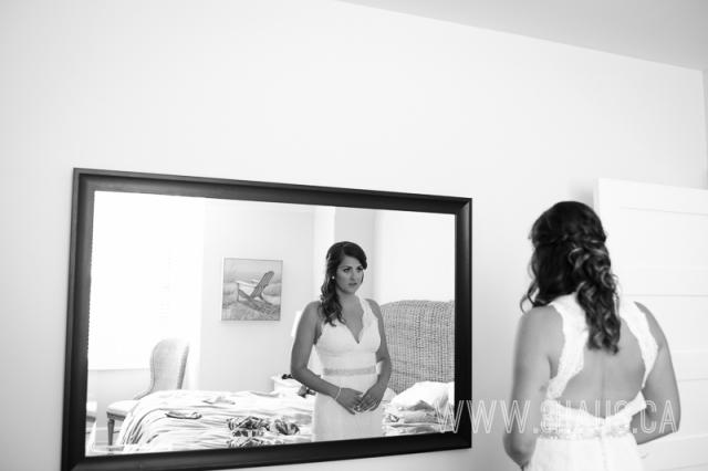 wedding ceremony ready