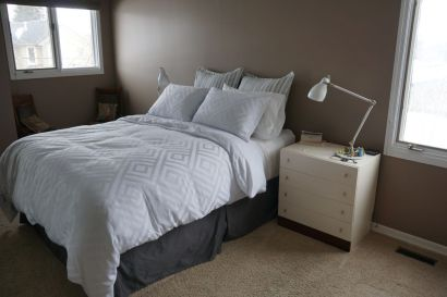 Bed Room Entry