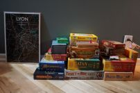 Games Collection