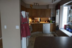 Kitchen Zoomed Out